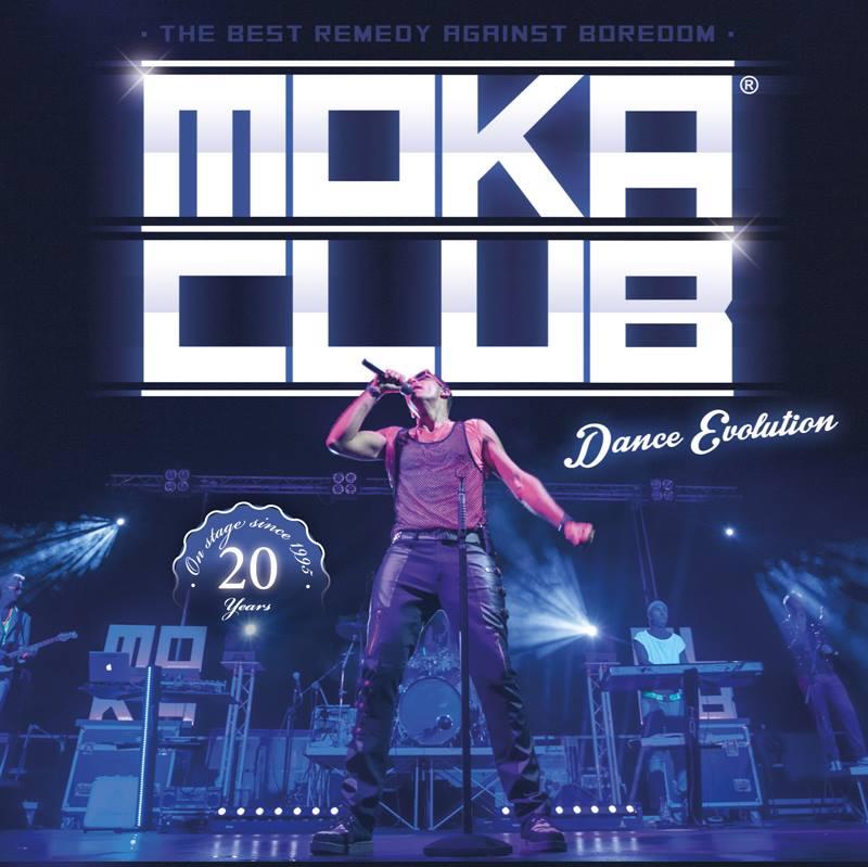 Mercoledì 8 luglio MOKA CLUB