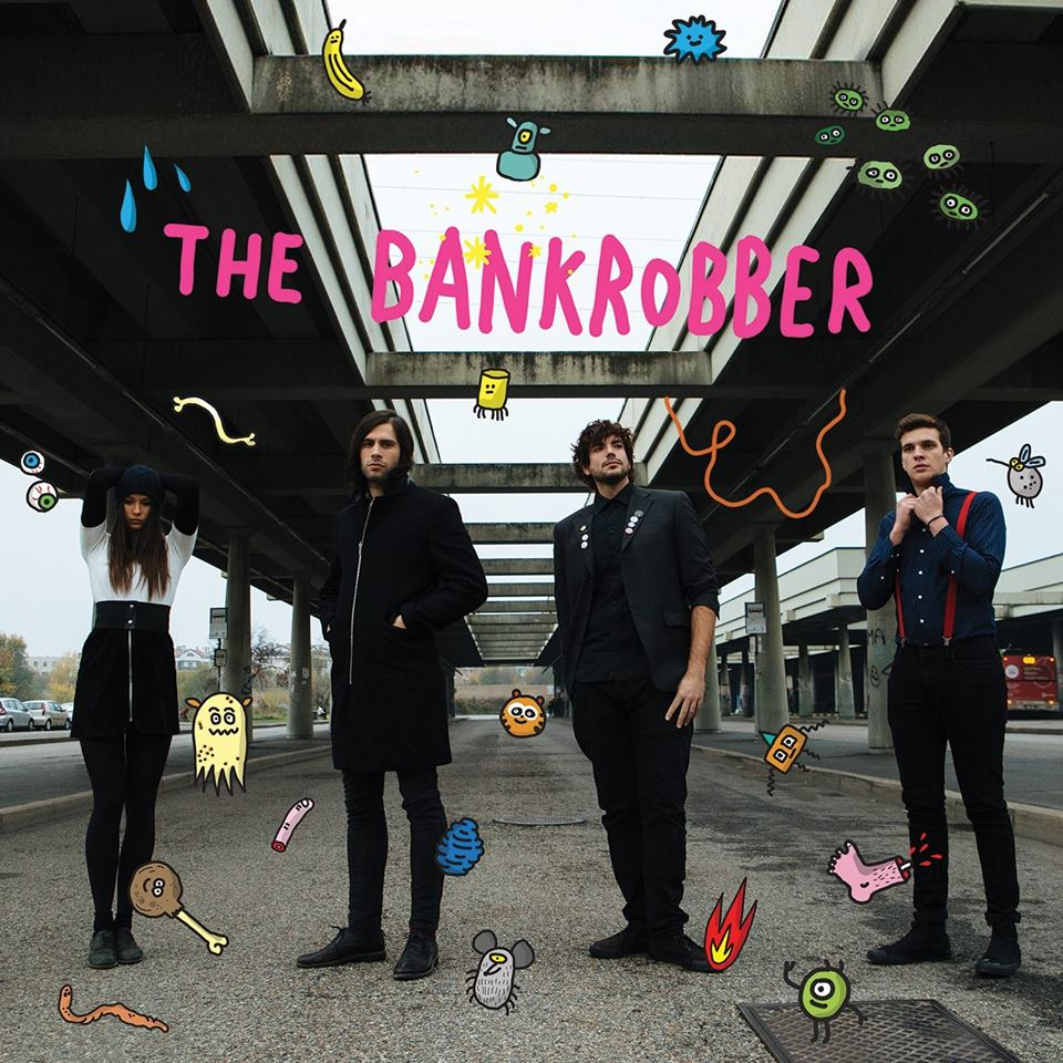 the_bankrobber_logo